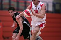2008.02.17 / ÖBL H2 / Basketclubs Vienna vs. Güssing Knights