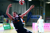 2011.10.22 / U22 / Wels vs. BasketDukes