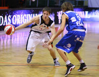 2011.12.19 / MU22 / BasketDukes vs. Oberwart