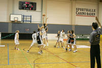 2006.11.10 / AWBL / Lady Jacks Baden vs. BK Jocher's Duchess