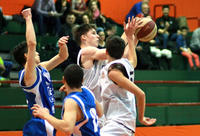 2014.01.19 / MU19 / BasketDukes vs Kapfenberg