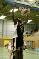2007.11.04 / ÖBL / Basket Clubs vs. Fürstenfeld Panthers