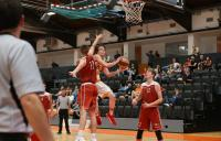 2019.09.29 / MU19 / Basketdukes Mu19 vs Traiskirchen