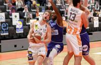 2021.01.24 BK IMMOunited Dukes vs Oberwart Gunners