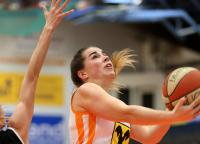 2021.02.28 / BK Raiffeisen Duchess vs Basket Flames