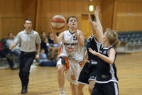 2007.11.18 / ÖMS / WU16 BasketDuchess vs.