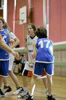 2006.02.19 / BasketDukes Mini 2 / Basketdukes vs. Gmünd