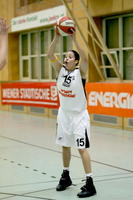 2007.11.03 / AWBL / Post SV vs. Vienna 87