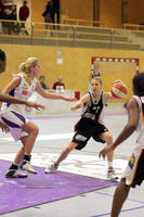 2007.11.11 / AWBL / Wels vs. BK Duchess
