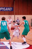 2008.01.13 Mu18/2 Basket Dukes vs. Deutsch Wagram