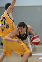 2007.12.22 / U22 / Güssing Knights vs. BasketDukes Klosterneuburg