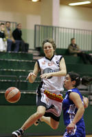 2006.12.17 / AWBL / BK Jochers Duchess vs. Graz